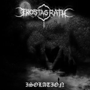 Frostagrath - Isolation cover art