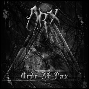 Arx - Ordo Ab Pax cover art