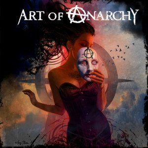 Art Of Anarchy - Art of Anarchy cover art