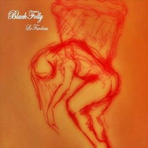 Black Folly - Le fardeau cover art