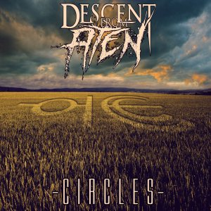 Descent From Aten - - CIRCLES - cover art