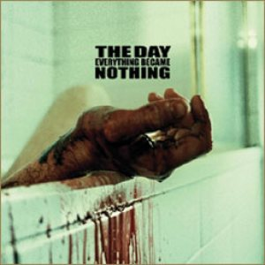 The Day Everything Became Nothing - Slow Death By Grinding cover art