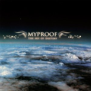 Myproof - The Sky of Destiny cover art
