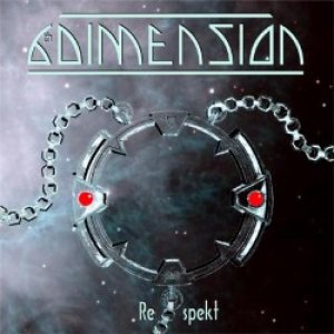 6th Dimension - Re-Spekt cover art