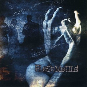 Fleshmould - The Lazarus Breed cover art