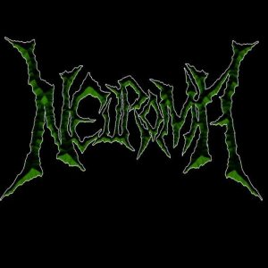 Neuroma - Demo 2008 cover art