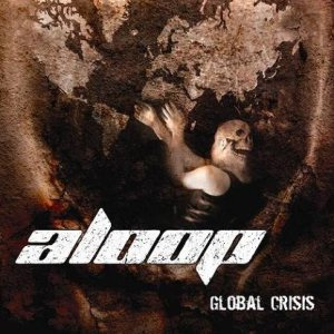 Aloop - Global Crisis cover art