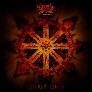 Quo Vadis - Infernal Chaos cover art