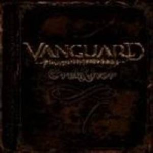 Vanguard - Erek and Ivor cover art