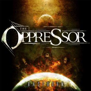 The Oppressor - Confrontation / Possession cover art