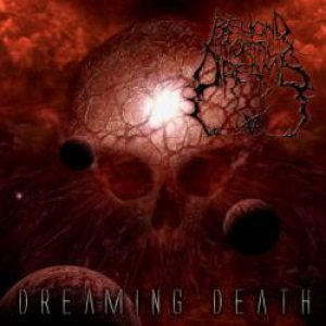 Beyond Mortal Dreams - Dreaming Death cover art