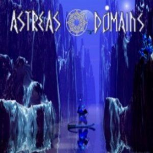Astreas Domains - Land of the Ritual cover art