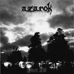 Azarok - Part IV cover art