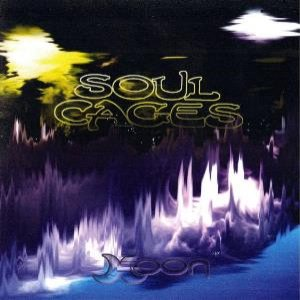 Soul Cages - Moon cover art