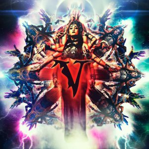 Veil of Maya - Matriarch cover art