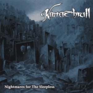 Winterthrall - Nightmares for the Sleepless cover art