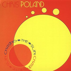 Chris Poland - Chasing the Sun cover art