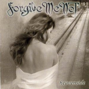 Forgive-Me-Not - Heavenside cover art