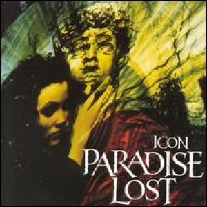 Paradise Lost - Icon cover art