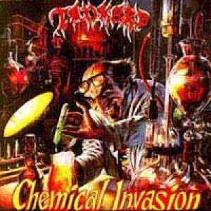 Tankard - Chemical Invasion cover art