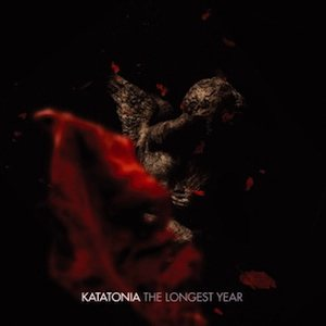 Katatonia - The Longest Year