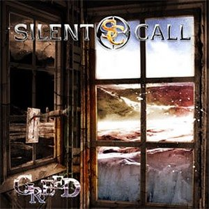 Silent Call - Greed cover art