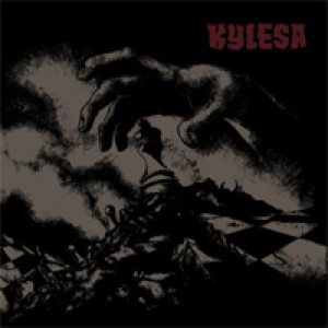 Kylesa - Delusion on Fire/Clutches cover art