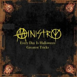 Ministry - Every Day is Halloween: Greatest Tricks