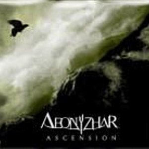 Aeonyzhar - Ascension cover art
