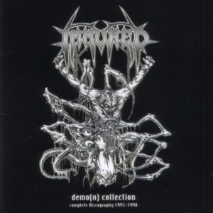 Immured - Demo(N) Collection cover art