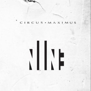 Circus Maximus - Nine cover art