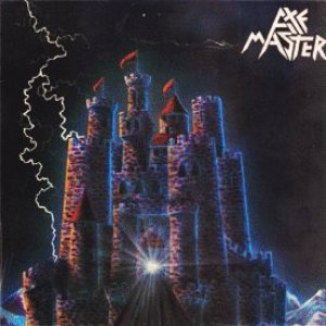 Axemaster - Blessing in the Skies cover art