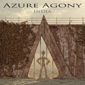 Azure Agony - India cover art
