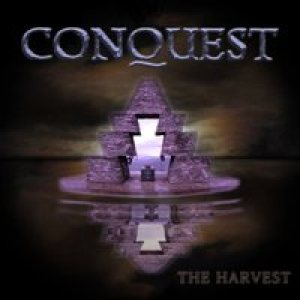 Conquest - The Harvest cover art