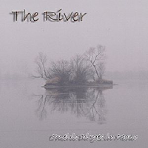 The River - Oneiric Dirges in Mono cover art