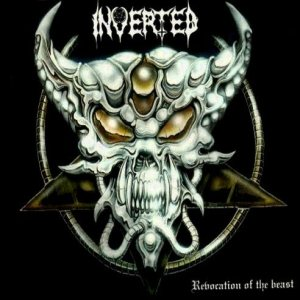 Inverted - Revocation of the Beast cover art