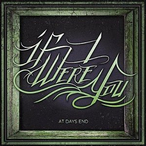 If I Were You - At Days End cover art