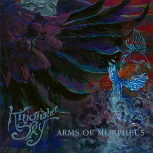 Kingfisher Sky - Arms of Morpheus cover art