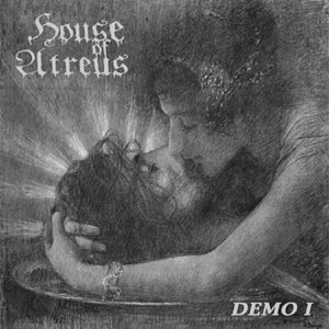 House of Atreus - Demo I cover art