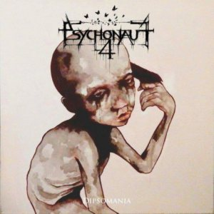 Psychonaut 4 - Dipsomania cover art