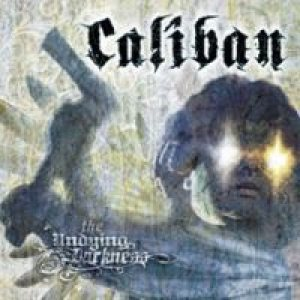 Caliban - The Undying Darkness cover art