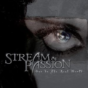 Stream Of Passion - Out in the Real World cover art
