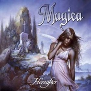 Magica - Hereafter cover art