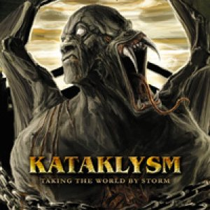 Kataklysm - Taking the World By Storm cover art