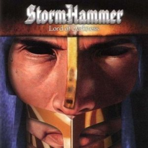 Stormhammer - Lord of Darkness cover art