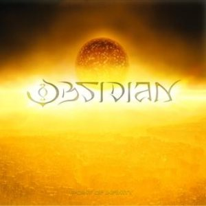 Obsidian - Point of Infinity