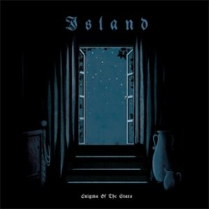 Island - Enigma of the Stars cover art