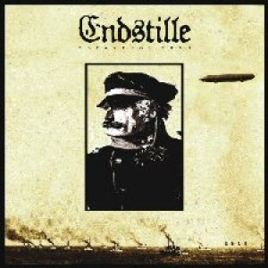 Endstille - Infektion 1813 cover art