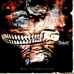 Slipknot - Vol. 3: (The Subliminal Verses) cover art