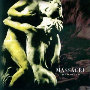 Massacre - Promise cover art